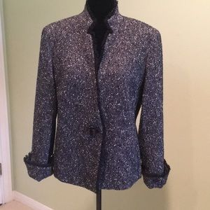 Doncaster Signature wool tweed jacket